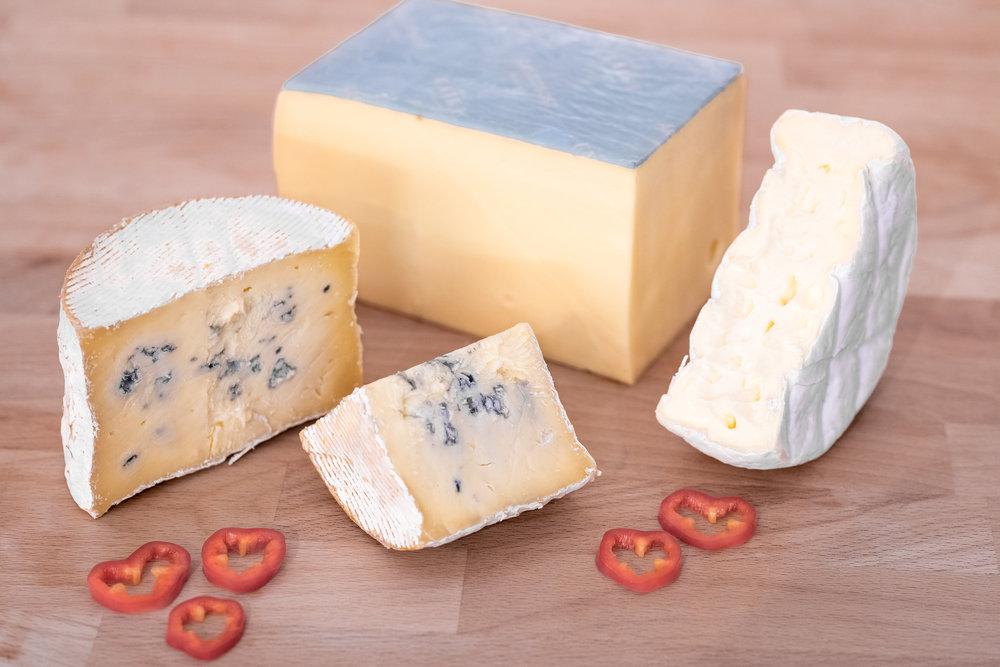 arla unika ost