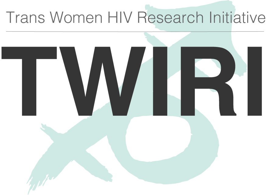 Trans Women HIV Research Initiative