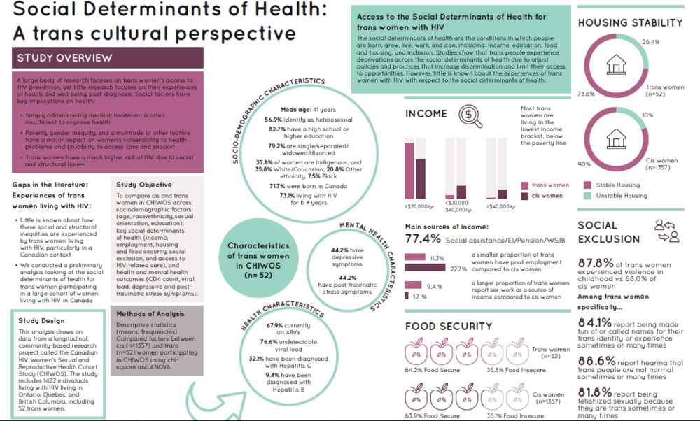 Infographic of CHIWOS trans women healthcare access.png