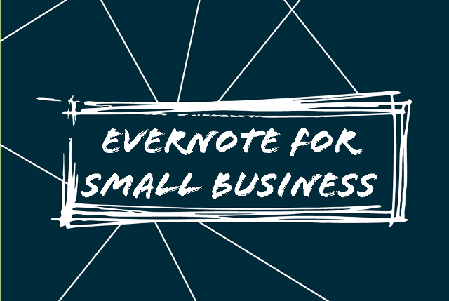 Evernote for Small Business Guide