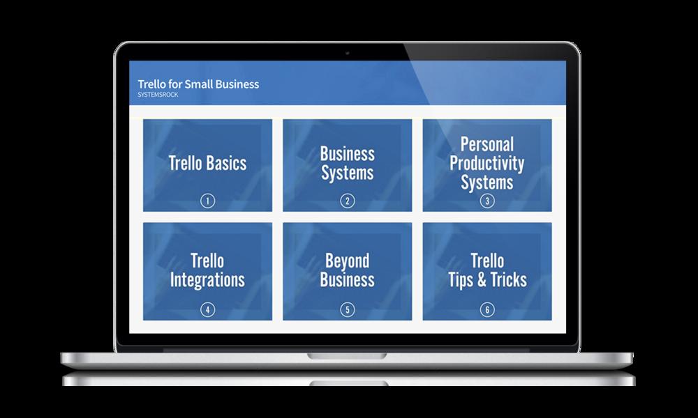 Trello for Small Business