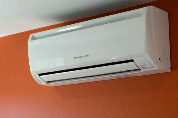 mitsubishi — interstate heating and cooling