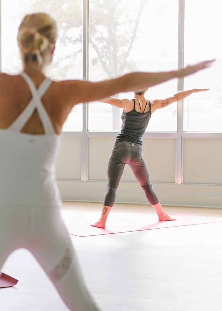 Classes at One Wellness Richmond VA