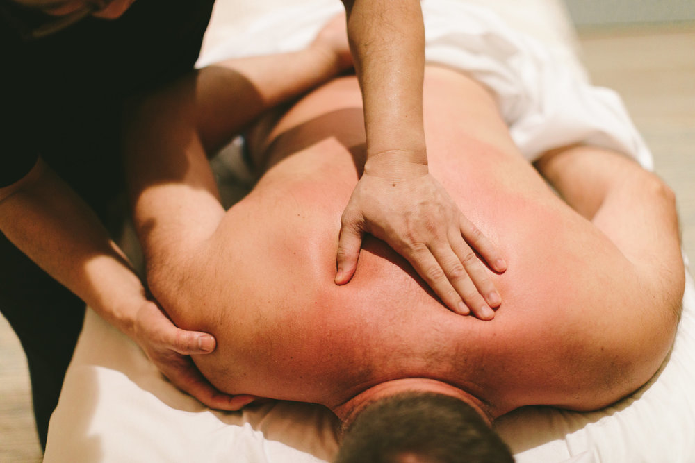 Massage Therapy at One Wellness Richmond VA