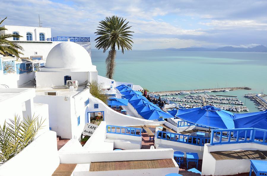 Tunisie romantique - Alliant l'atmosphère magnifique de l'Afrique du Nord à la sophistication de la mer Méditerranée, la côte tunisienne offre une escapade romantique inoubliableITINERAIRE RECOMMANDEEN SAVOIR PLUS