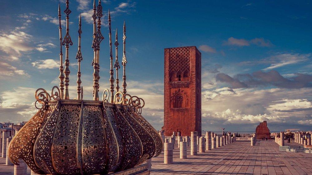 Rabat - Rabat, la capitale du royaume, est la capitale administrative du Maroc. Son climat agréable toute l'année, un emplacement privilégié sur la côte atlantique ainsi que son histoire exceptionnelle, font de Rabat une destination touristique de premier choix.ITINERAIRES RECOMMANDESEN SAVOIR PLUS