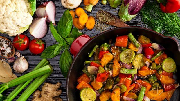 Etre végétarien au Maghreb -