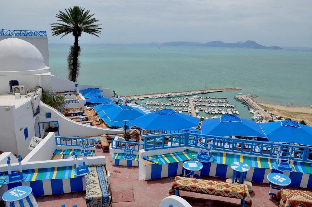 TUNIS -