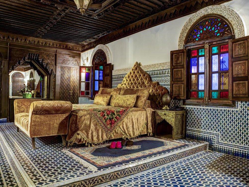 Riad El Salam - Fez