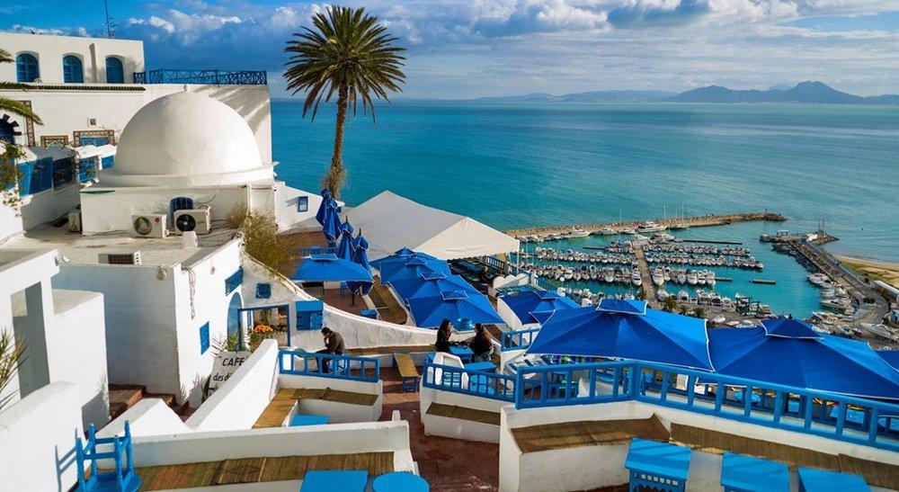 Tunis - Tunisia