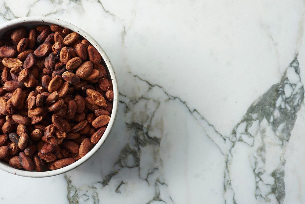 Ottar Roasted Cacao Beans