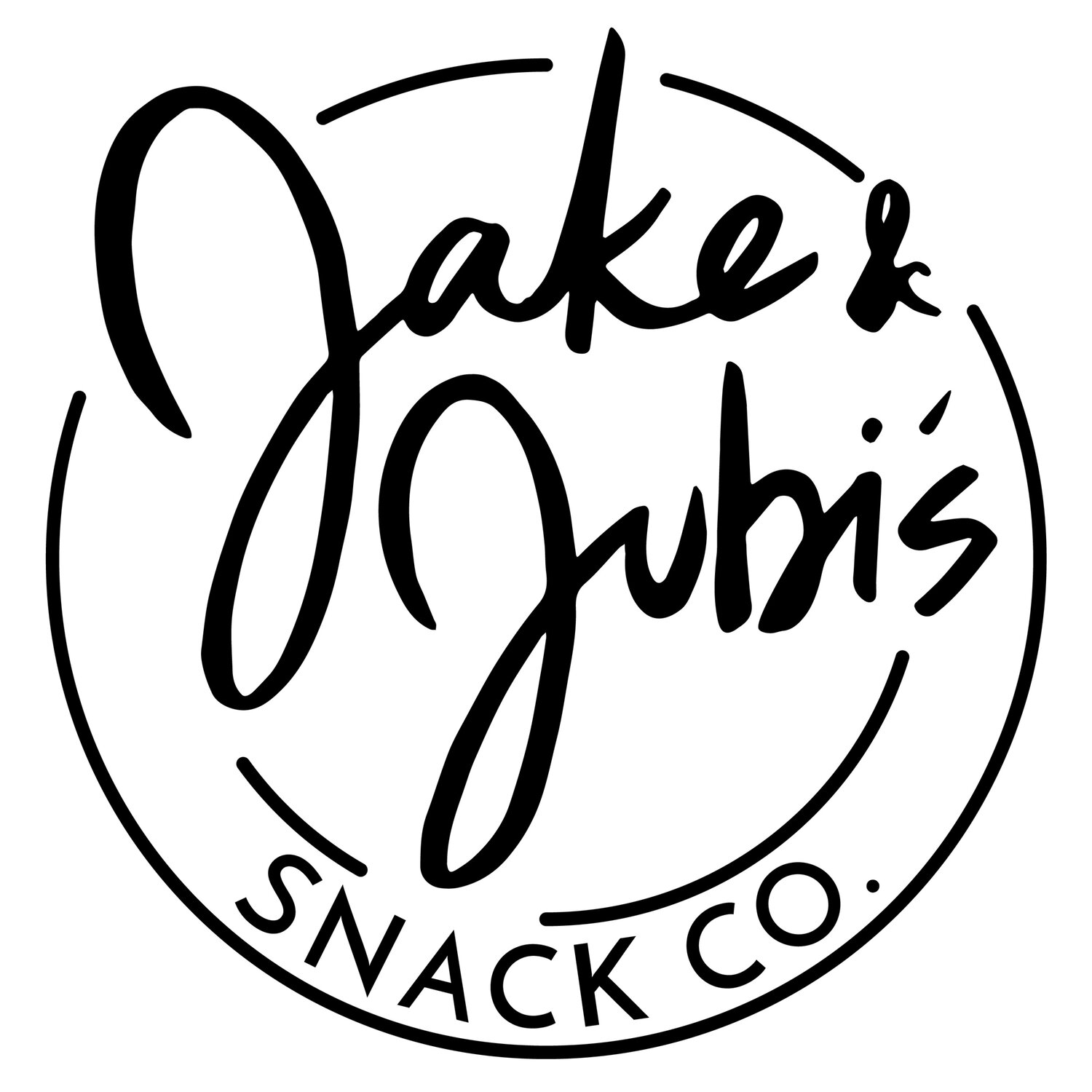 Jake & Jubi's Snack Co.