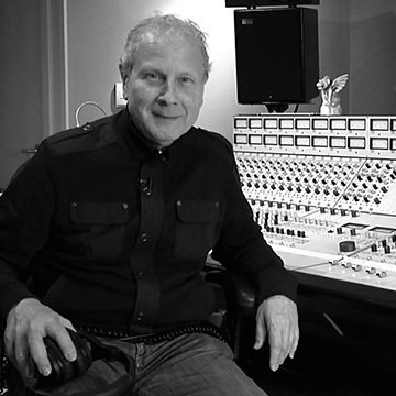 Terry Brown :: Producer :: RUSH And So Many More :: Toronto