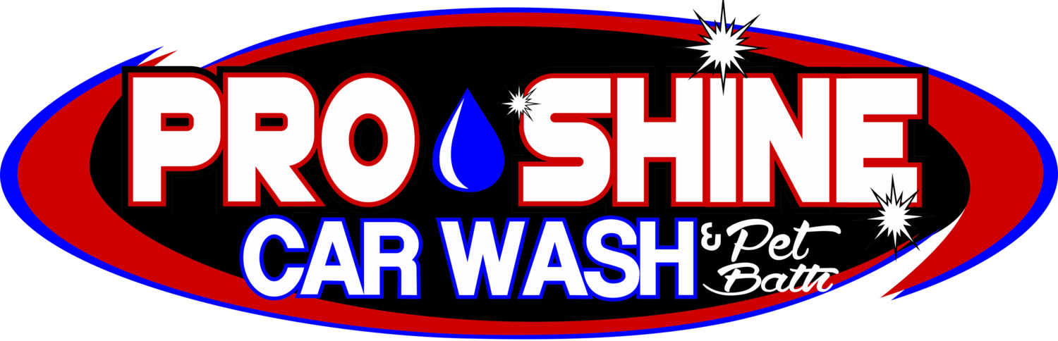 Proshine Car Wash