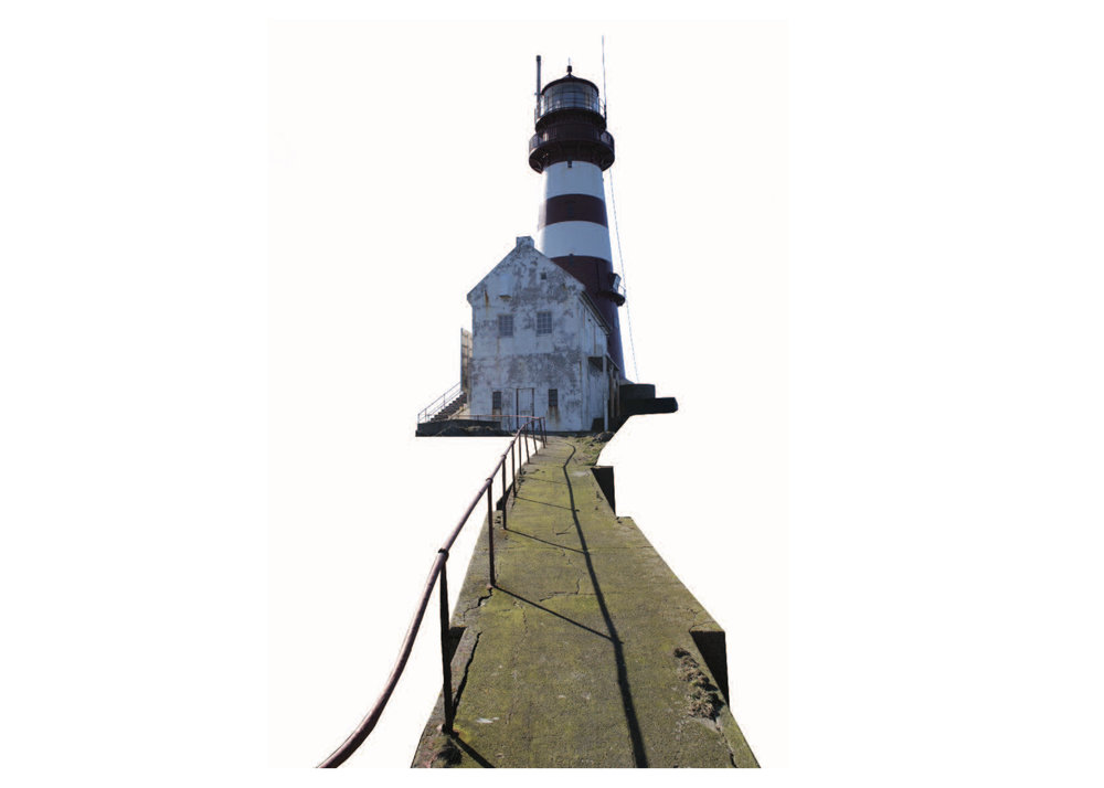 Copy of Stories to tell: Vibeke Jensen at Feistein lighthouse