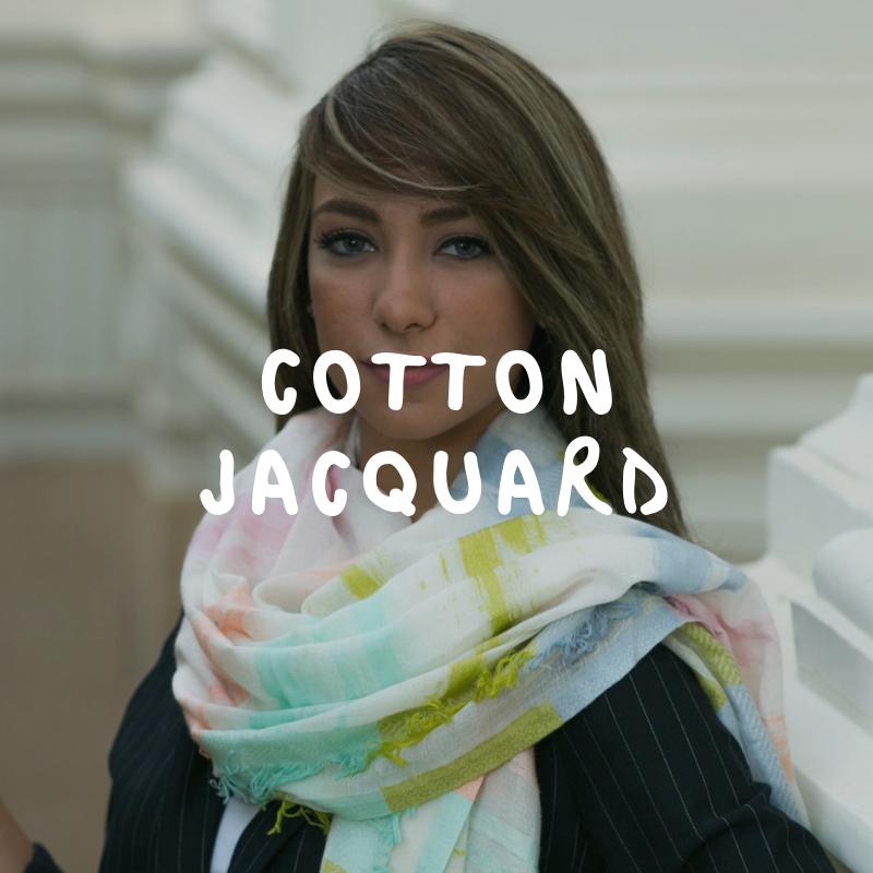 cotton color scarf online shop