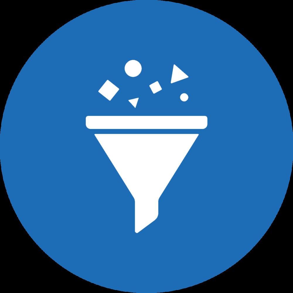 Copy of Sales Funnels