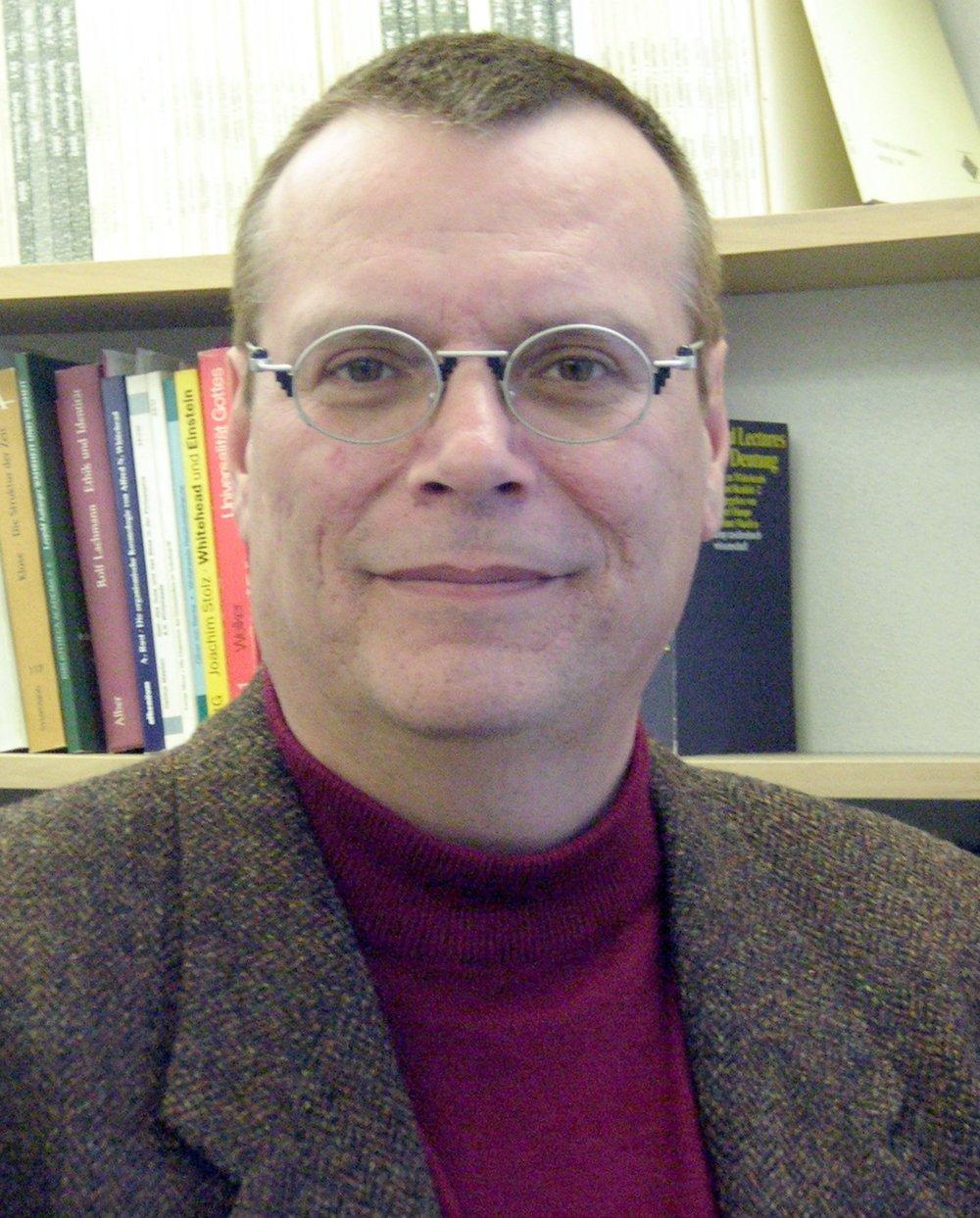 Roland Faber