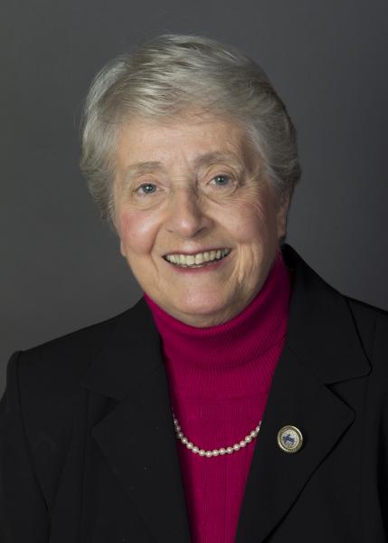 Sandra Schneiders