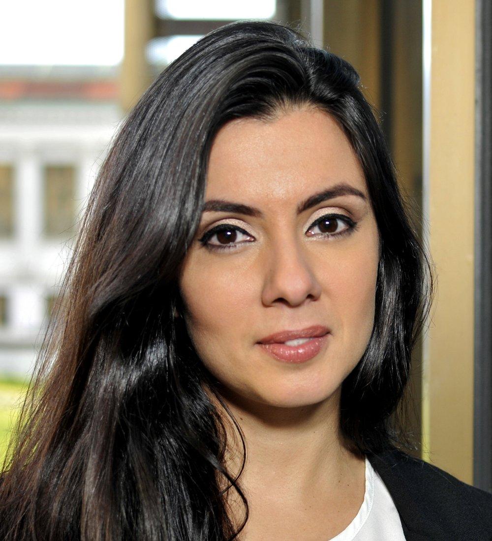 Yohana Junker