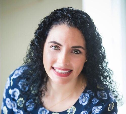 Elaine Penagos