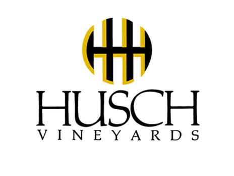 Image result for husch vineyards