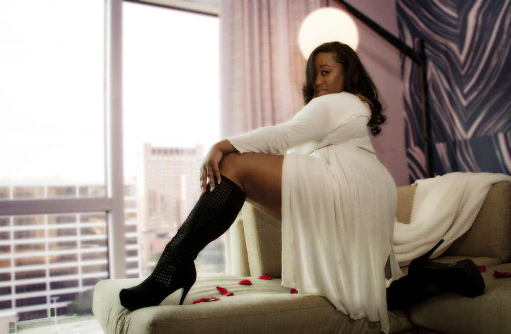 Houston Ebony BBW Escort Angel Amore