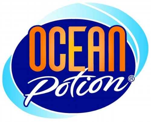- Ocean Potion is my official Sun Care sponsor. They have excellent products for the busy cyclist. With over 25 years of fun in the sun, Ocean Potion has received The Skin Cancer Foundation seal for safe and effective sun protection. They also do not test on animals.