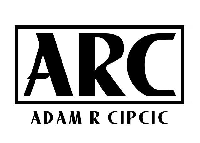 Curriculum Vitae Adam R Cipcic