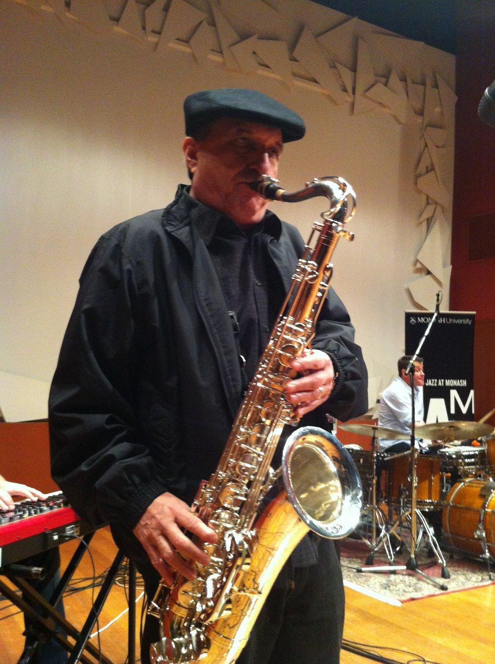 George Garzone.JPG