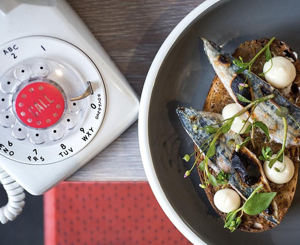 Westword | Denver Eatery Lands on Bon Appétit List of Ten Best New Restaurants - Today, the