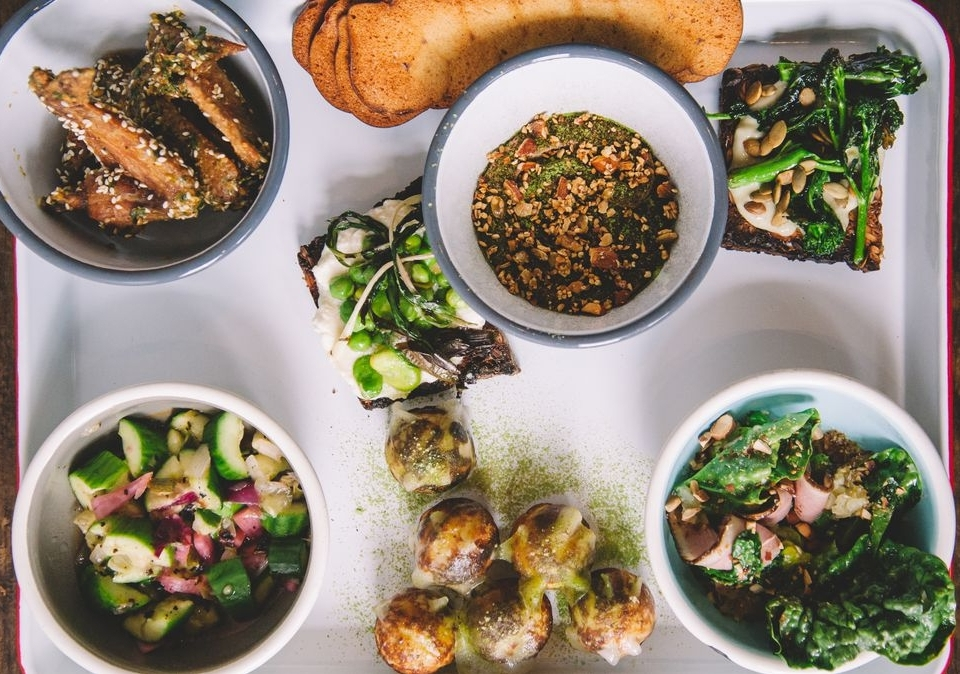 Eater Denver | How to Eat Your Way Through Denver in 24 Hours - One big dining and drinking day on a whirlwind trip to the Mile High City