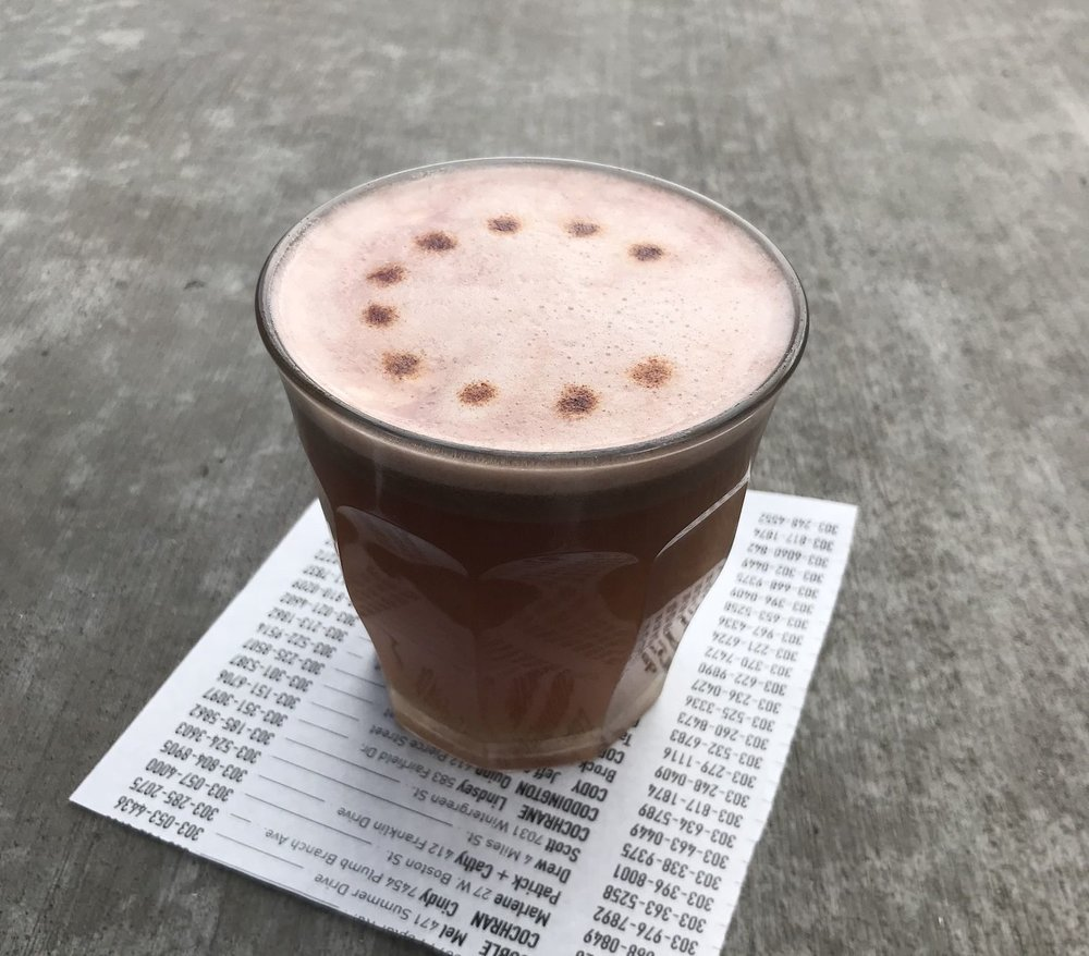 Denver Eater | 10 Hot Cocktails for Cold Denver Nights - Winter warmers are heating up drink lists across town.