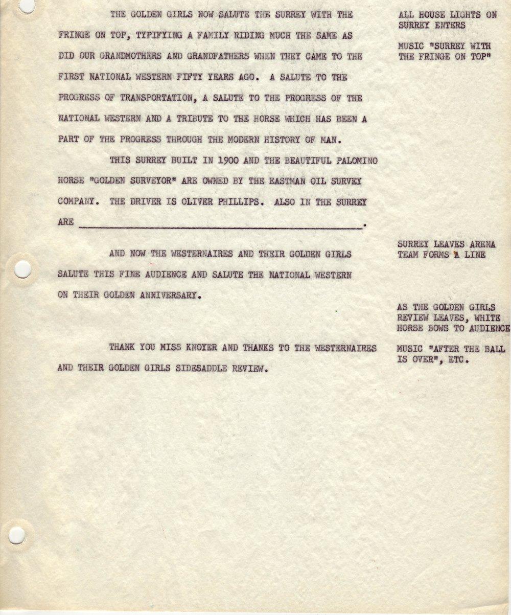 1956 NWSS Announc Script SideSaddle2.jpg