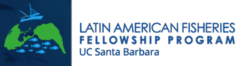 Latin American Fisheries Fellowship Program