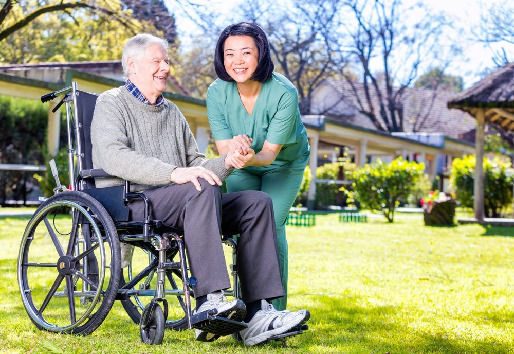 Senior Home Care Norwalk CT