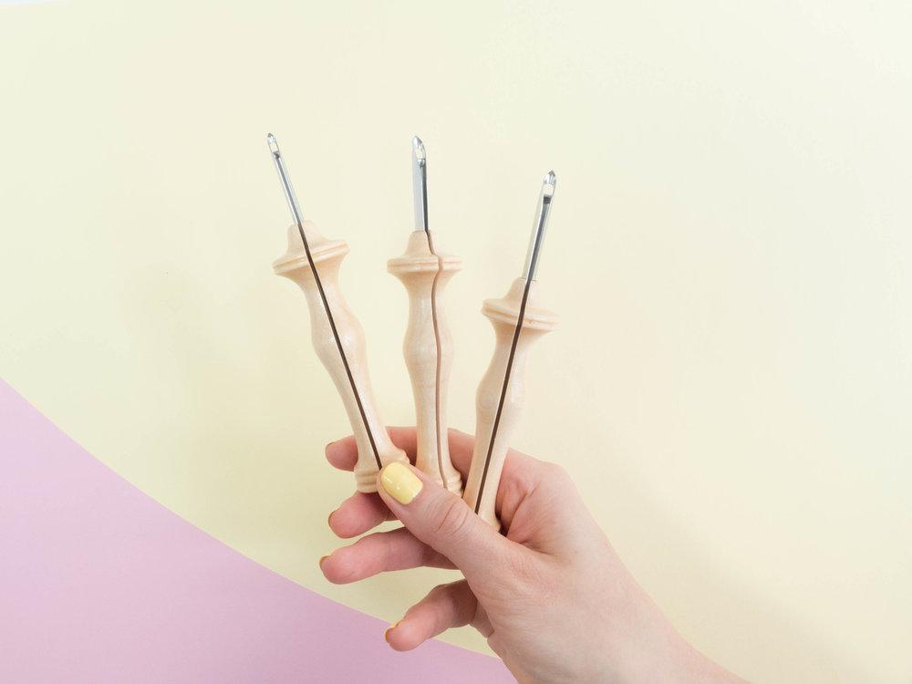 Needle Sizes