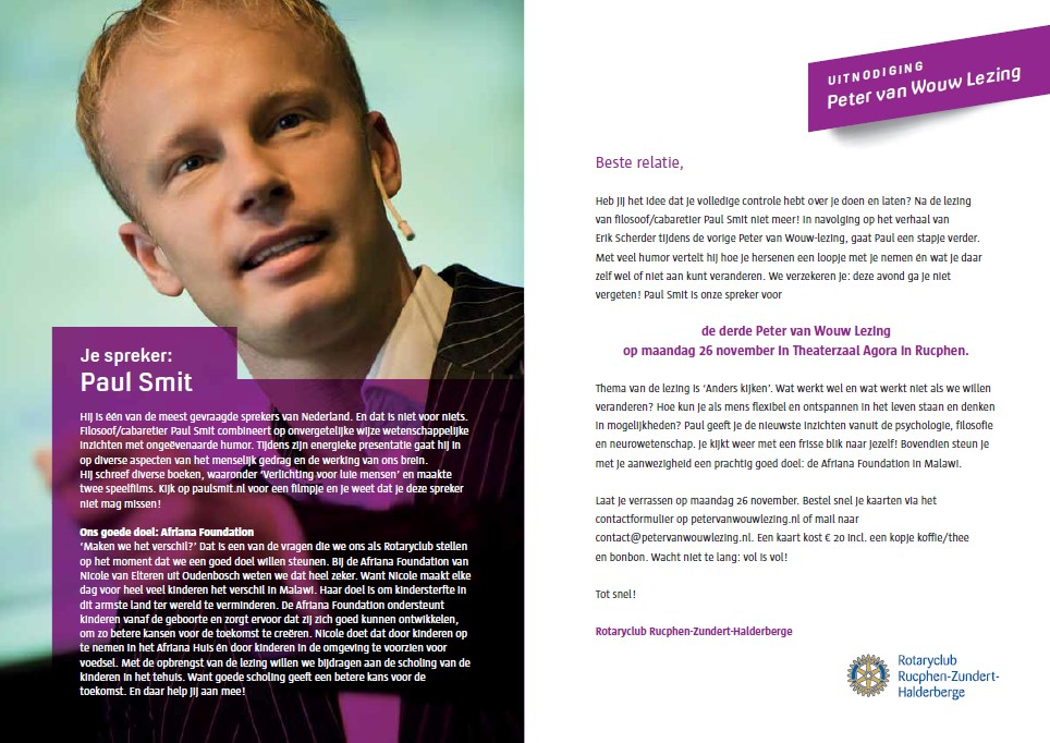 Flyer pagina 2