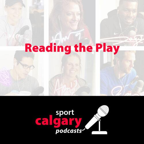 Podcasts — Sport Calgary