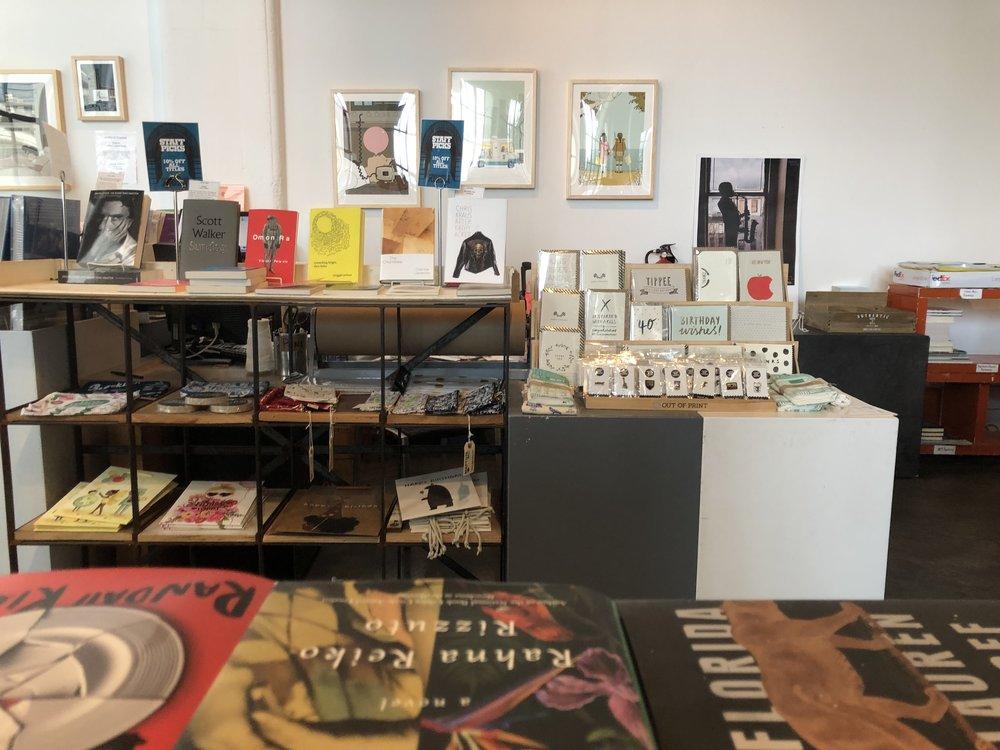 Powerhouse arena bookstore 04