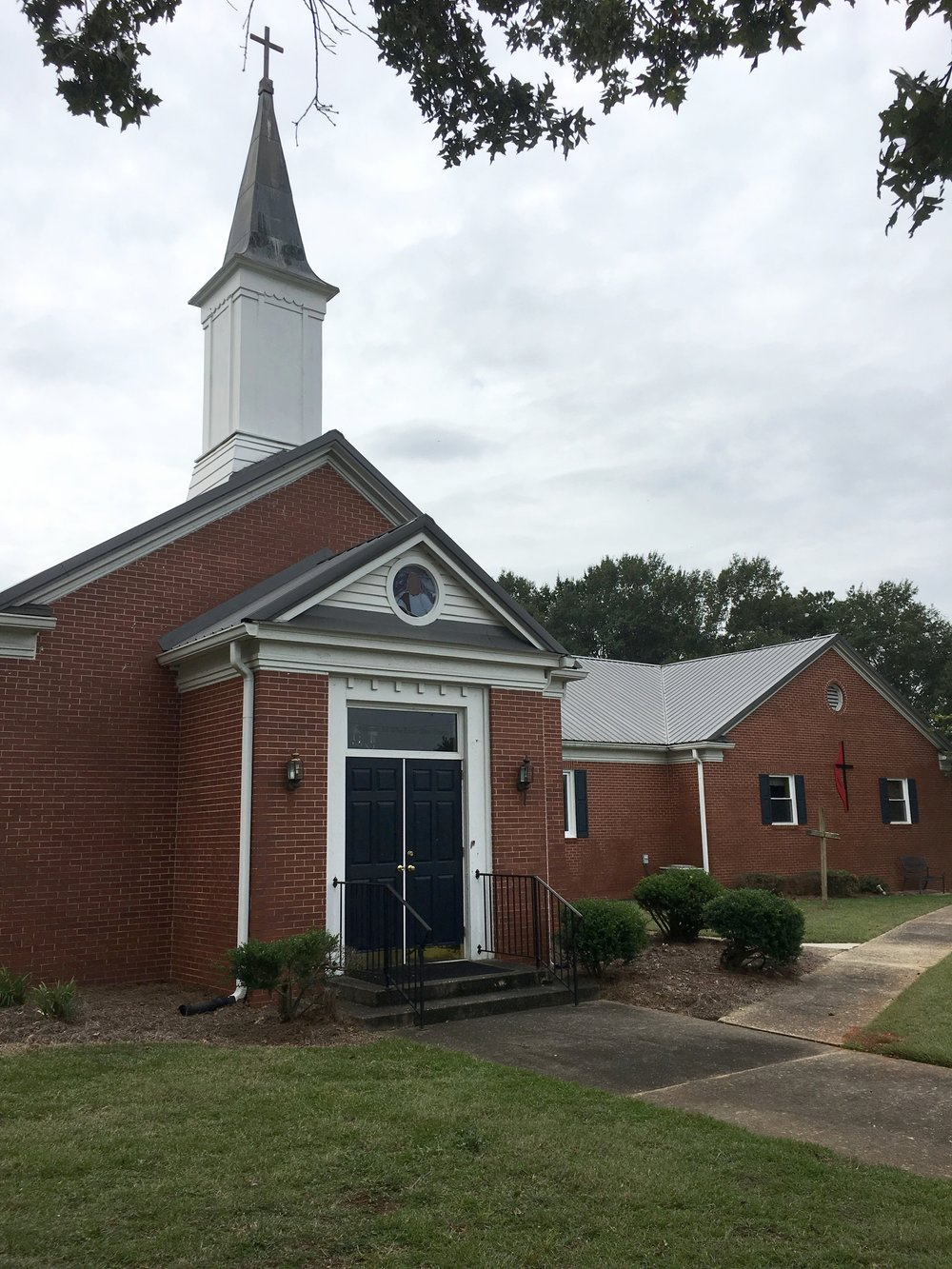 West Georgia Church