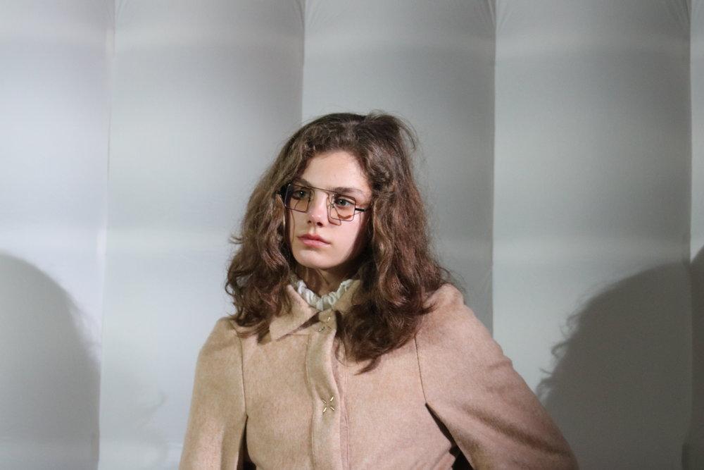 London Fashion Week AW17 Steven Tai