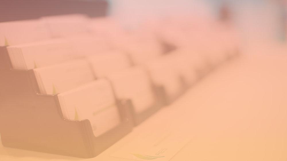 Admin + Accounting -