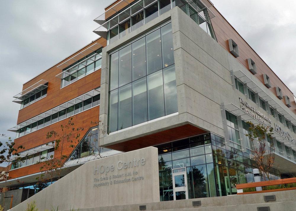 Lions Gate Hospital -