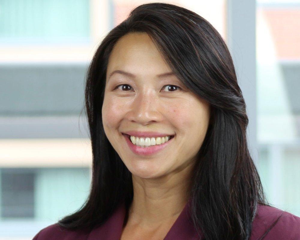 Elaine Chong - Principal