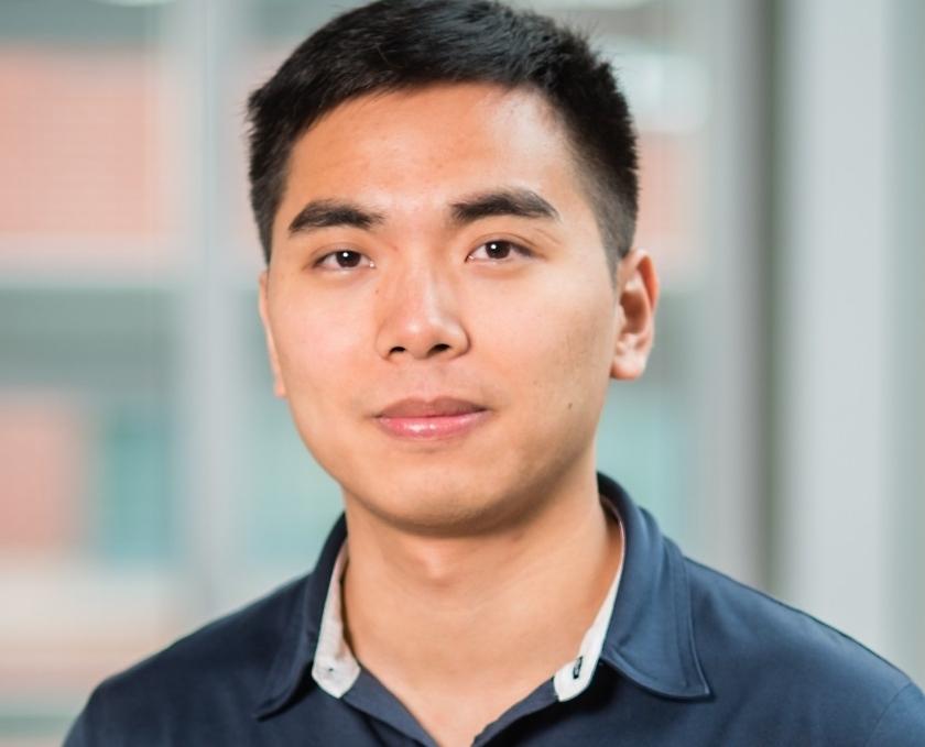Brad Ou-Yang - Associate