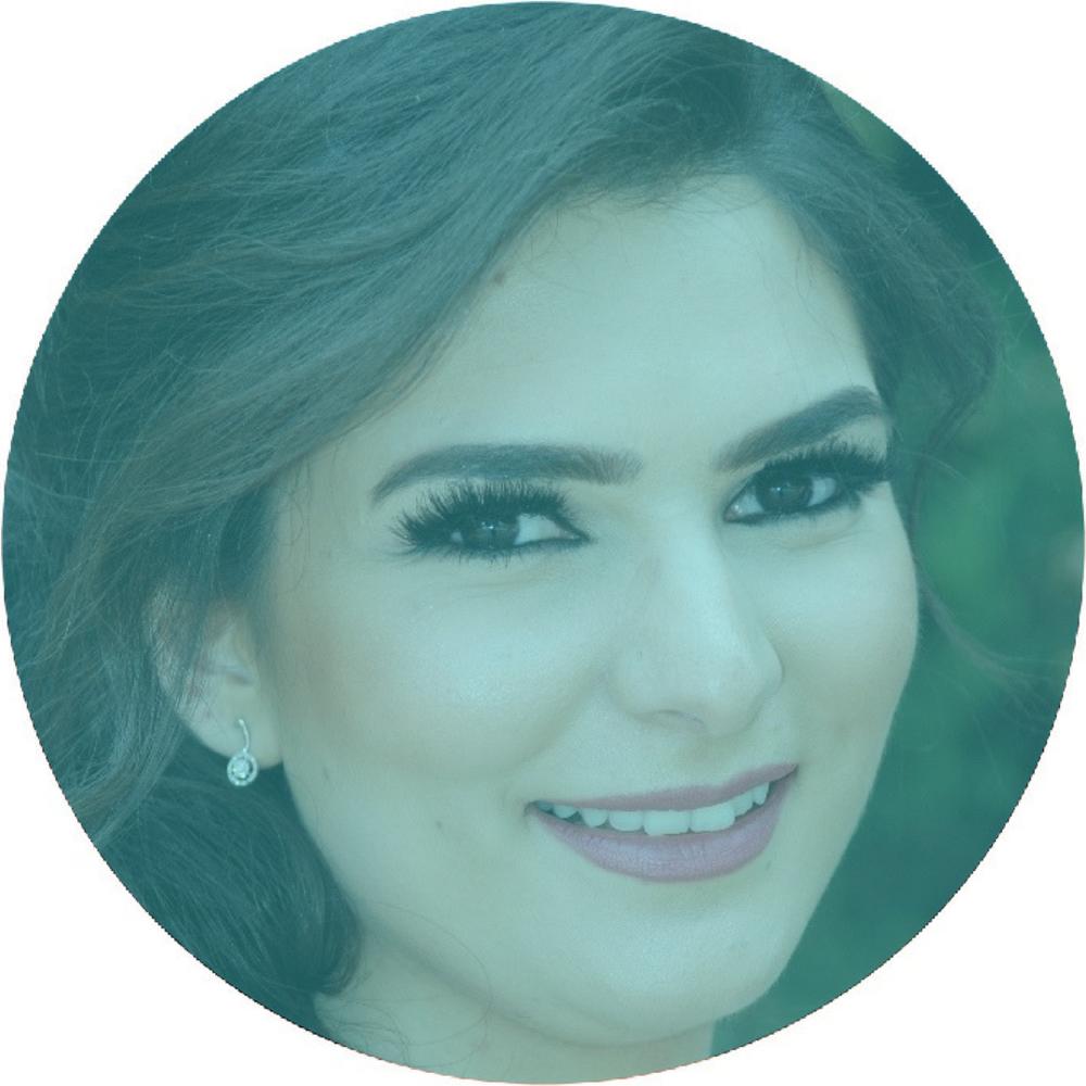 Ghewa Srour - MCN '15 | The Lebanese University |LebanonAdvancing SDG 4
