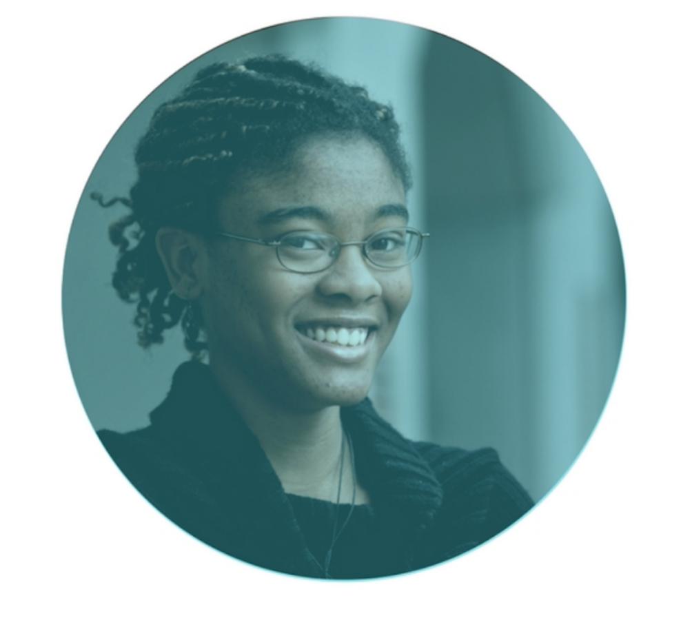 Netia McCray - 2013-2014 Millennium Fellow | Massachusetts Institute of Technology, BA |USAAdvancing SDG 8