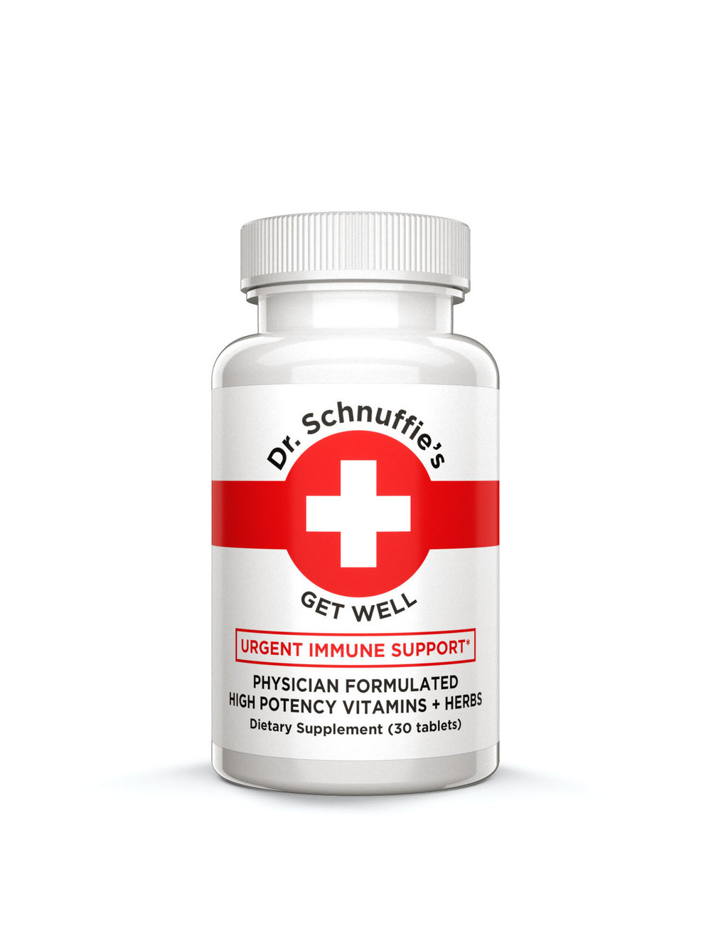 Dr Schnuffies Wellness FormulamNatural Cold and Flu Remedy Prevention Top Health Product