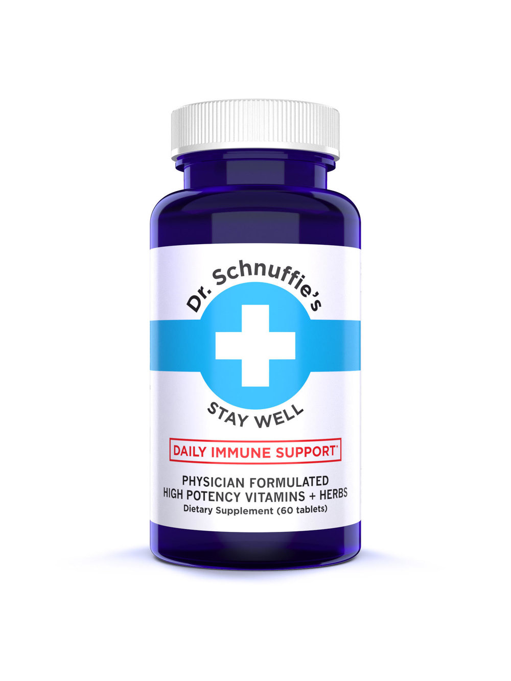 DR Schnuffies Stay Well Wellness Formulas Daily Immune Support Ultra High Potency Cold Flu Natural remedy Prevention Most Popular Top Health Product Vitamin Supplement